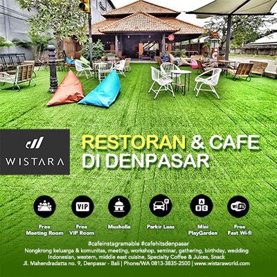 Restoran di Denpasar